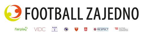 Football Zajedno banner