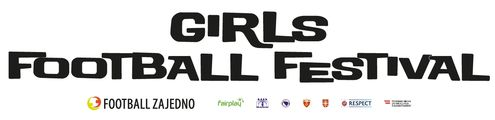 Banner Girls Football Festival